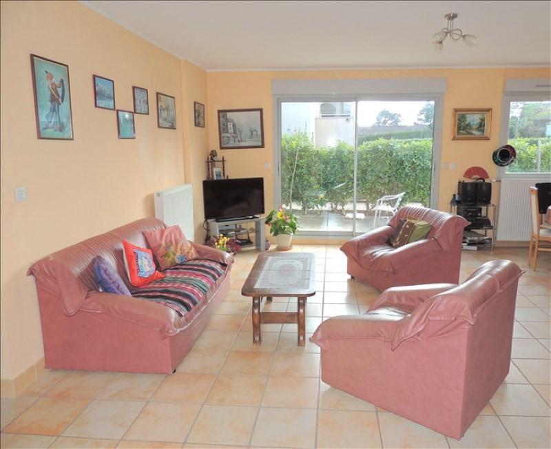 Vente maison / villa Prevessin-moens 555000€ - Photo 2