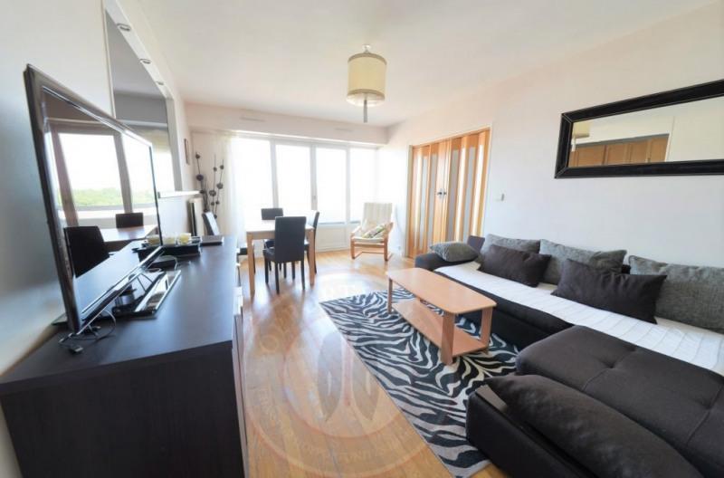 Vente appartement Champigny-sur-marne 255000€ - Photo 1