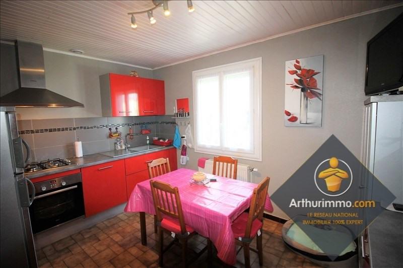 Vente maison / villa Chavanoz 249900€ - Photo 3