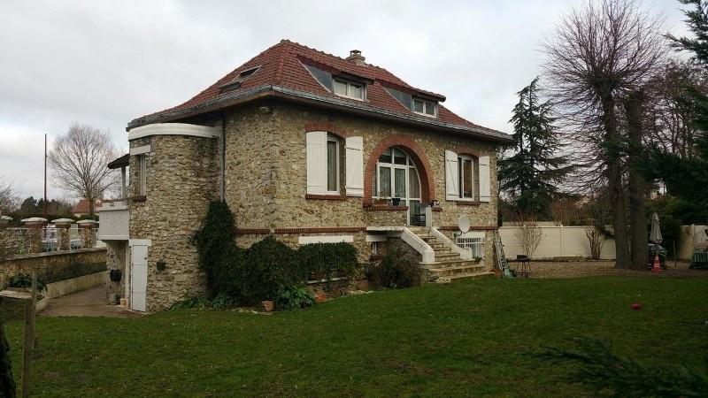 Sale house / villa Montfermeil 465000€ - Picture 1
