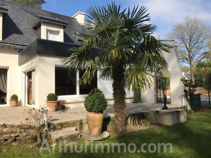 Deluxe sale house / villa Brech 571 450€ - Picture 1