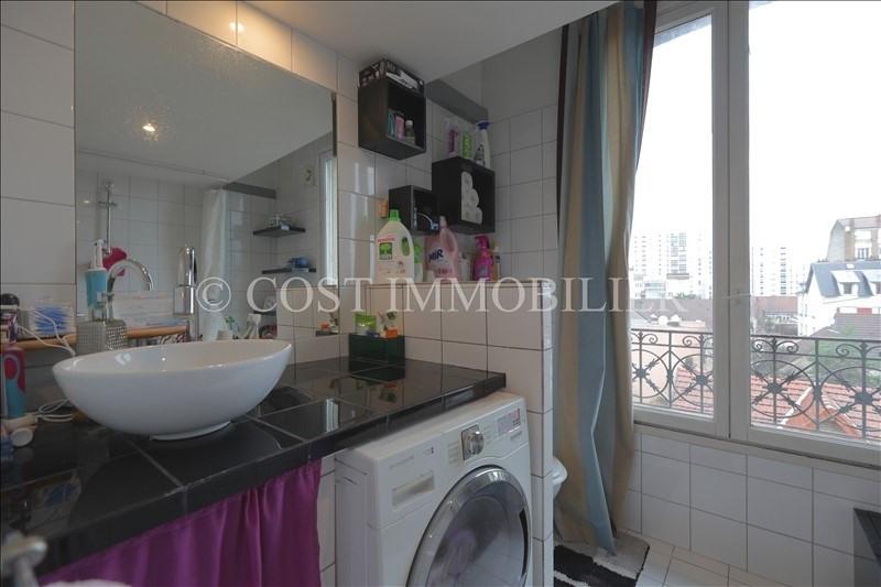 Venta  apartamento Asnieres sur seine 339000€ - Fotografía 3