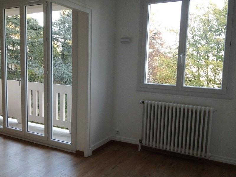 Sale apartment Sainte-foy-lès-lyon 239000€ - Picture 4