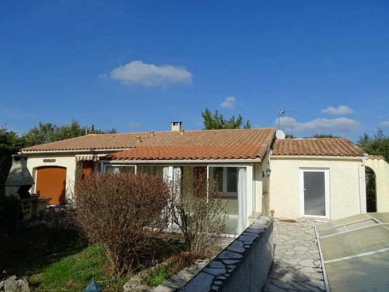Sale house / villa Gard provencal 233000€ - Picture 1