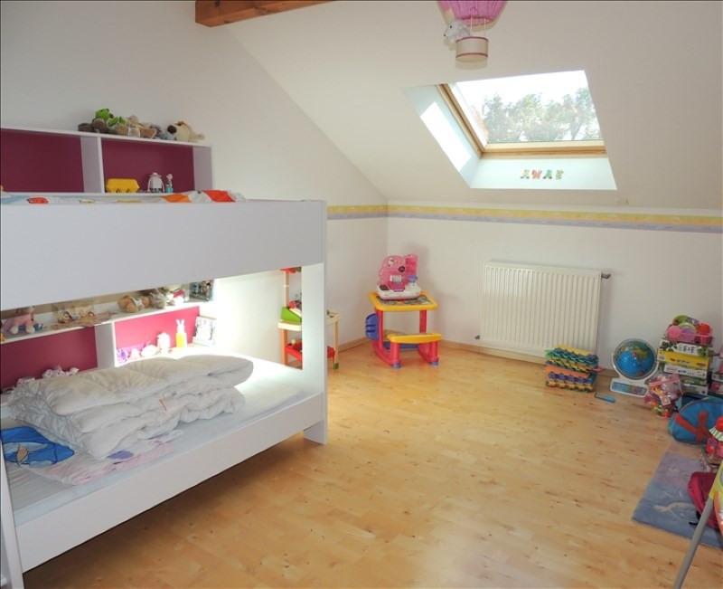 Vendita casa Cessy 545000€ - Fotografia 5