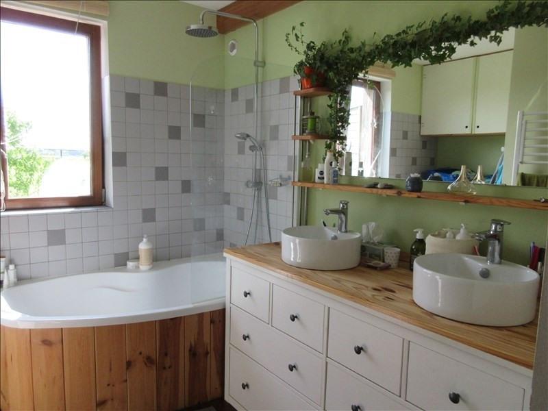 Vente maison / villa Mahalon 185476€ - Photo 9