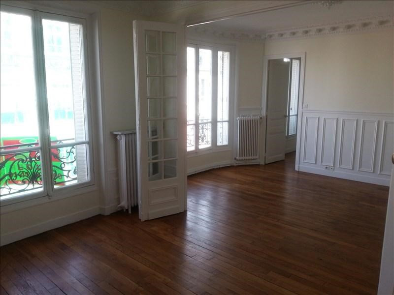 Location appartement Levallois perret 2000€ CC - Photo 2