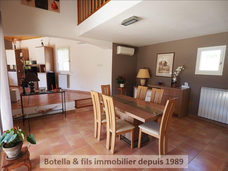 Vente de prestige maison / villa Goudargues 500000€ - Photo 6