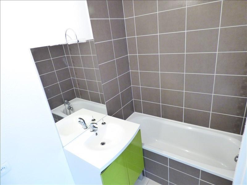 Affitto appartamento Bruges 750€ CC - Fotografia 4