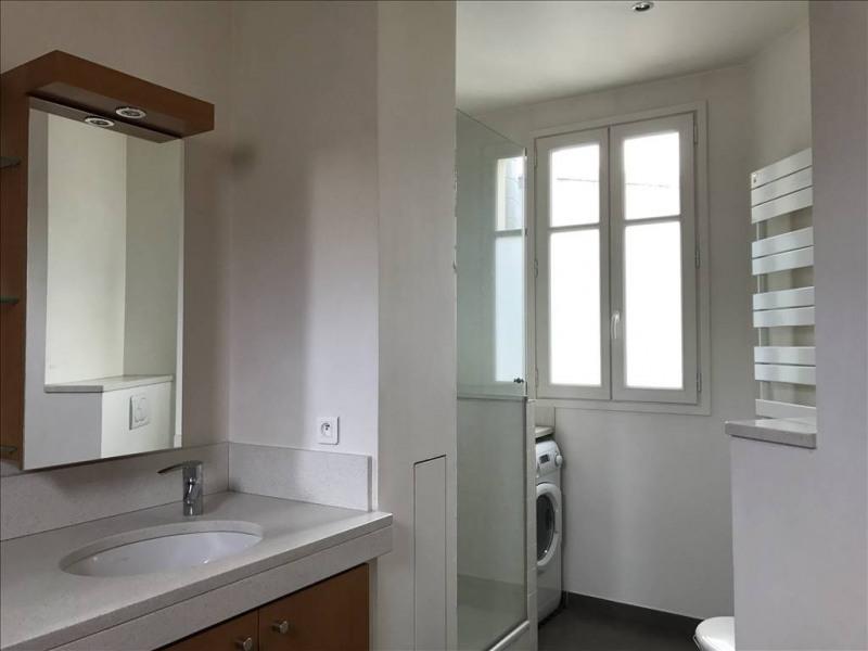 Rental apartment Paris 7ème 2680€ CC - Picture 4