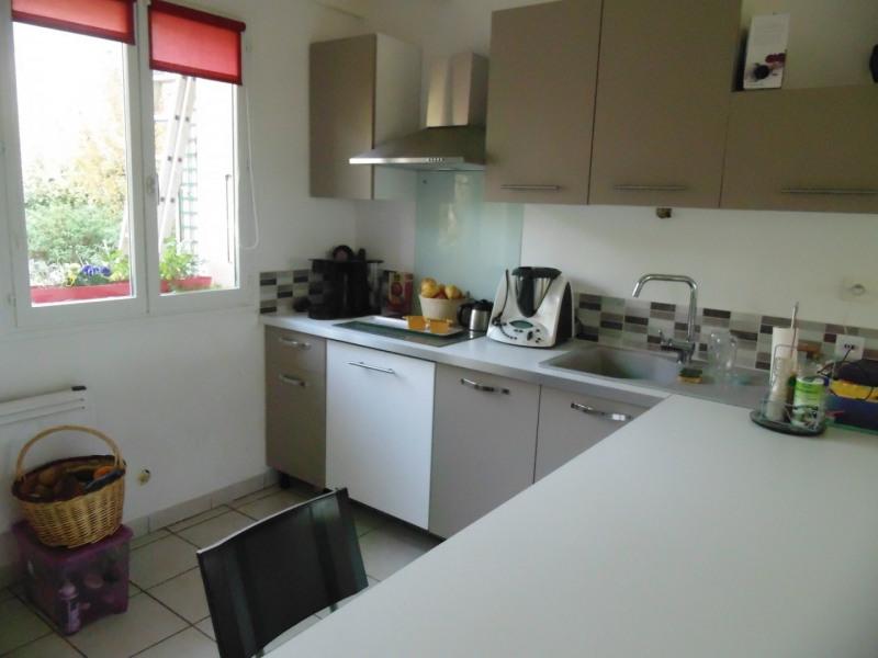 Sale house / villa Cognin les gorges 206000€ - Picture 4