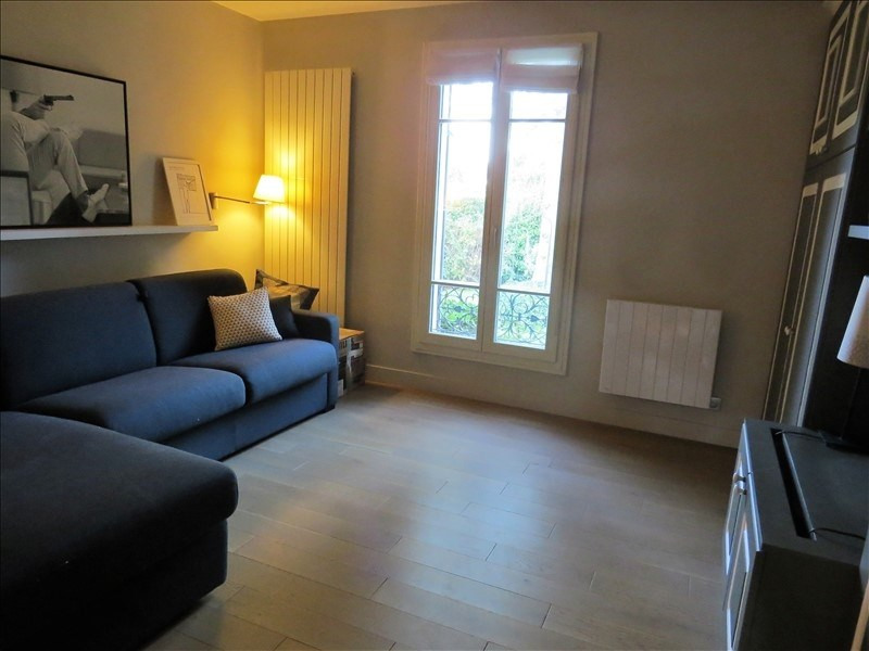 Rental house / villa Maisons-laffitte 4 700€ CC - Picture 8