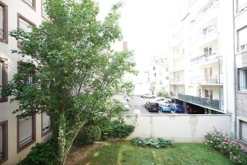 Verkoop  appartement Strasbourg 105000€ - Foto 2