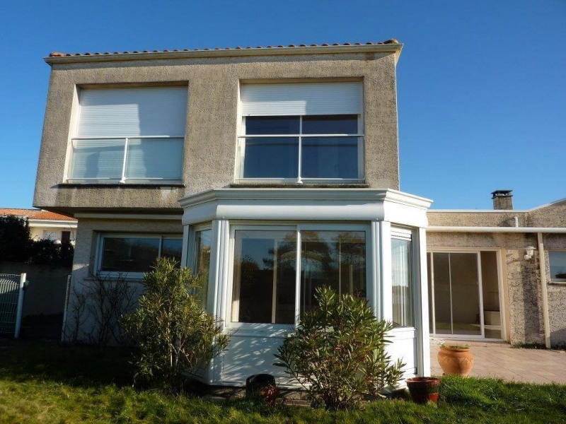 Vente maison / villa Chateau d olonne 468 000€ - Photo 10