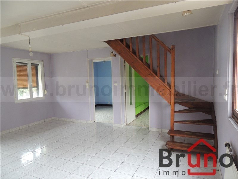 Sale house / villa Nampont st martin 118 500€ - Picture 5