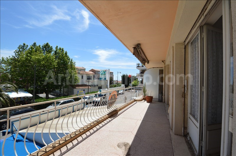 Sale apartment St aygulf 127 500€ - Picture 1