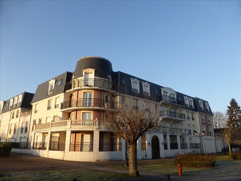 Sale apartment Crepy en valois 158000€ - Picture 1