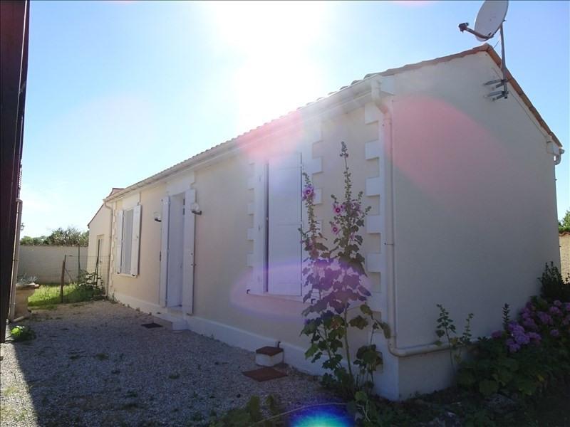 Sale house / villa St vivien 499800€ - Picture 9