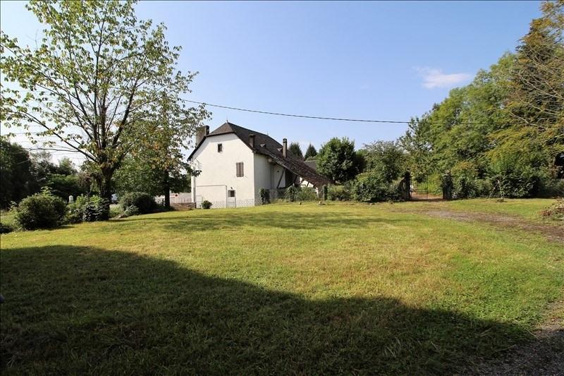 Vente maison / villa Gan 139000€ - Photo 1
