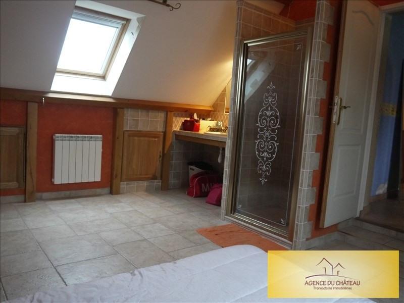 Vente maison / villa Bonnieres sur seine 289000€ - Photo 4