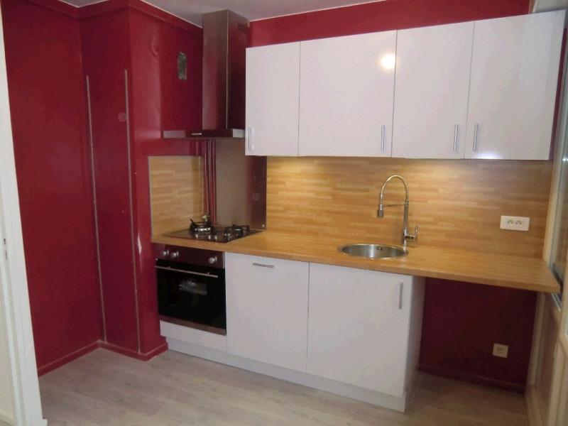 Rental apartment Aix les bains 710€ CC - Picture 1