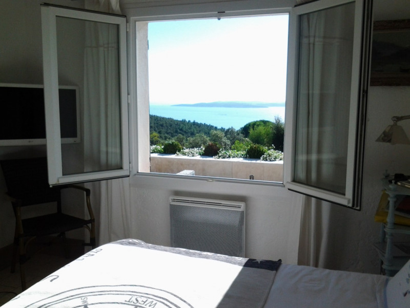 Location vacances maison / villa Les issambres 2 250€ - Photo 13