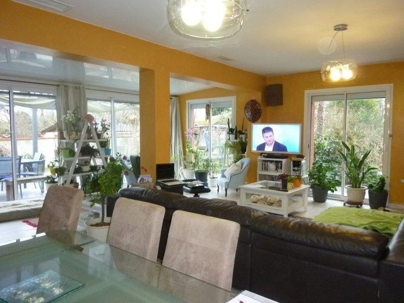 Vente maison / villa Castelginest 429000€ - Photo 2