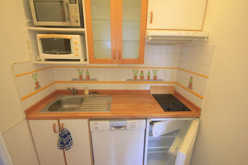 Sale apartment Villers sur mer 139 000€ - Picture 7