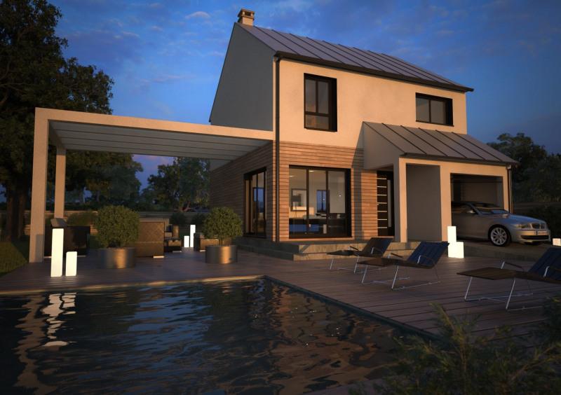 Maison  5 pièces + Terrain 330 m² Montlhéry par MAISONS D'EN FRANCE