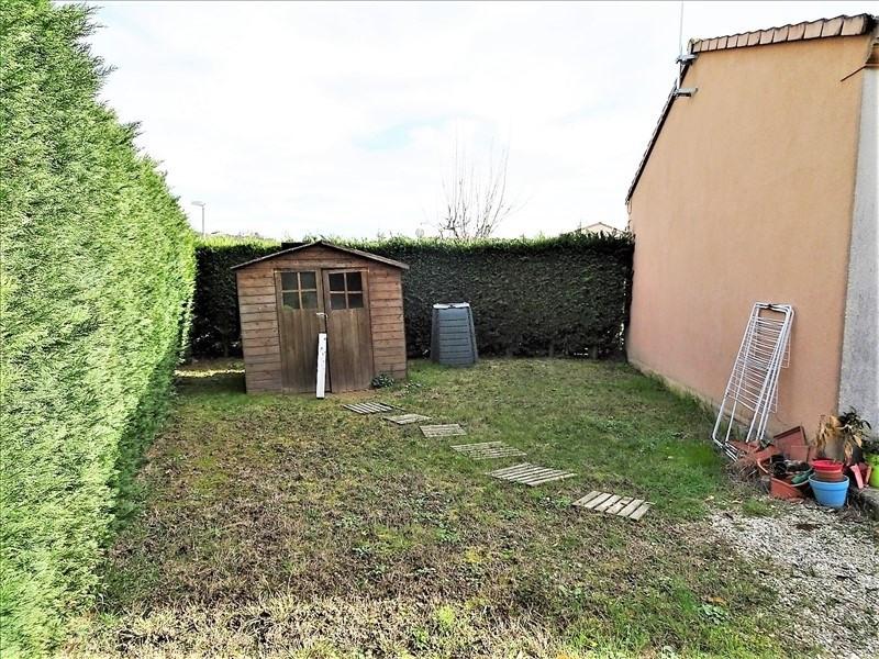 Investimento casa St juery 120000€ - Fotografia 8