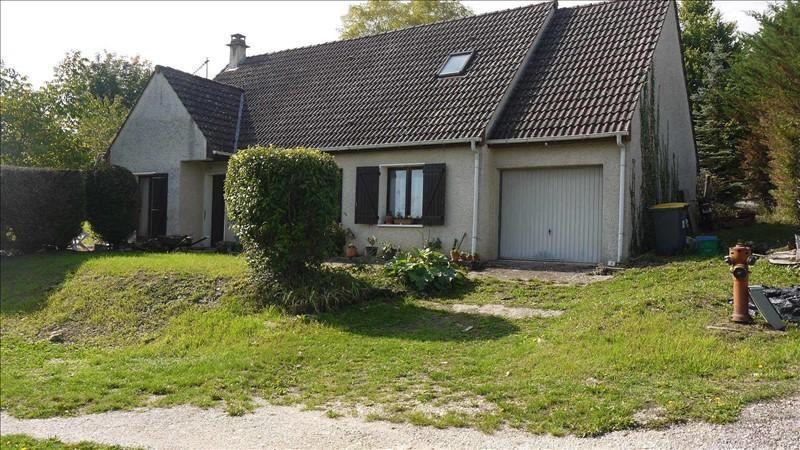 Revenda casa Fontaine francaise 179000€ - Fotografia 1