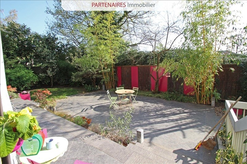 Deluxe sale house / villa Le chesnay 1 340 000€ - Picture 6