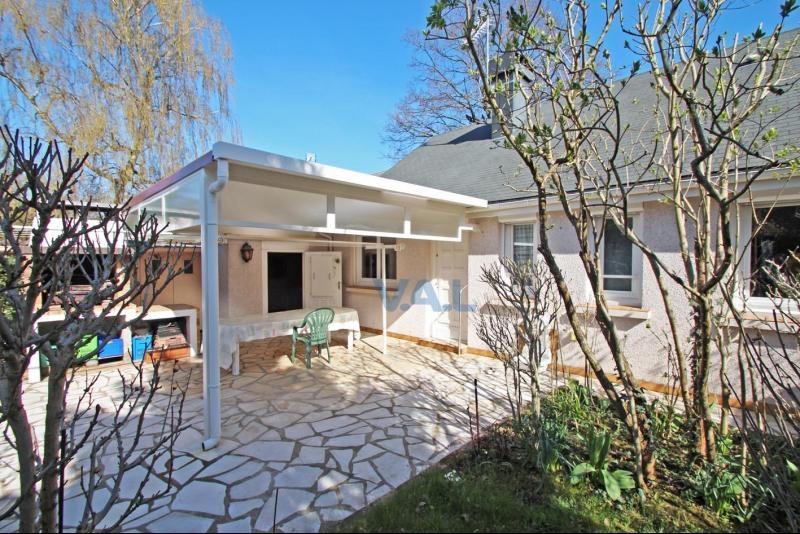 Vente maison / villa Limeil-brévannes 339000€ - Photo 1