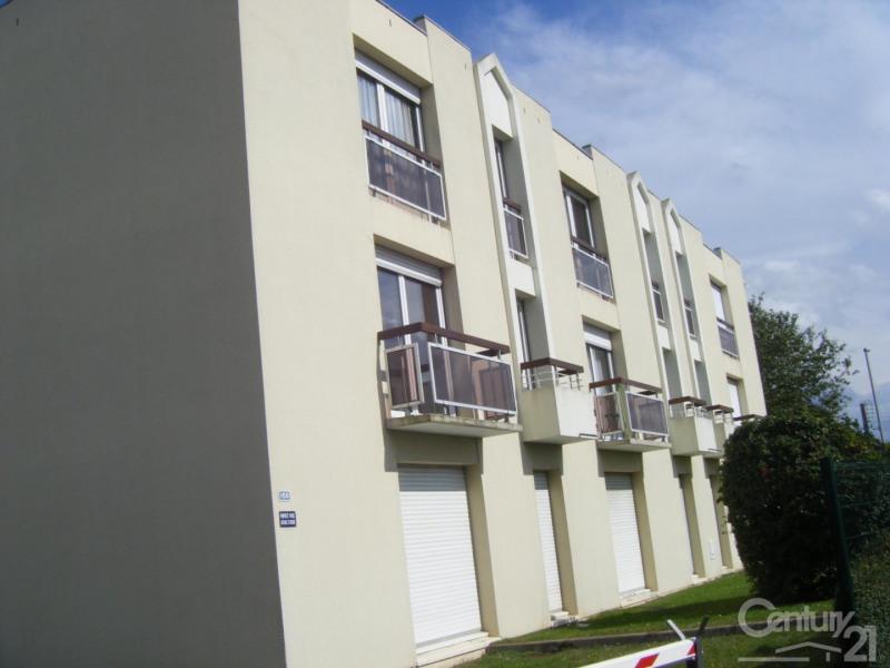 Affitto appartamento Caen 420€ CC - Fotografia 1