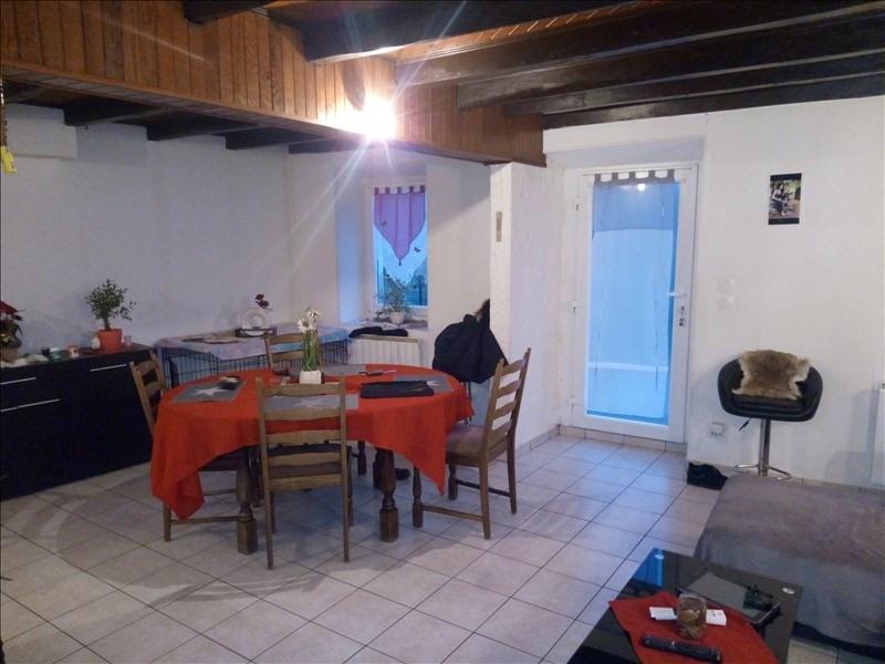 Vente maison / villa Yenne 129400€ - Photo 1