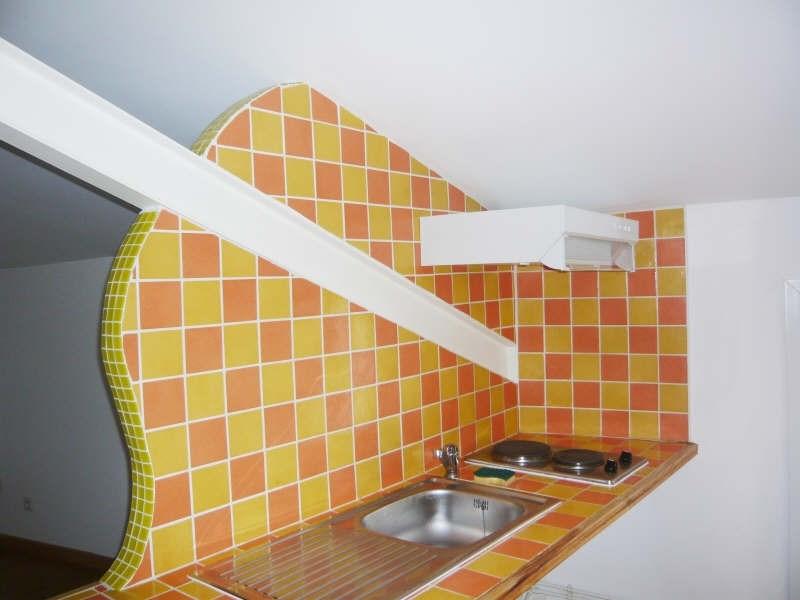 Location appartement Sete 340€ CC - Photo 3