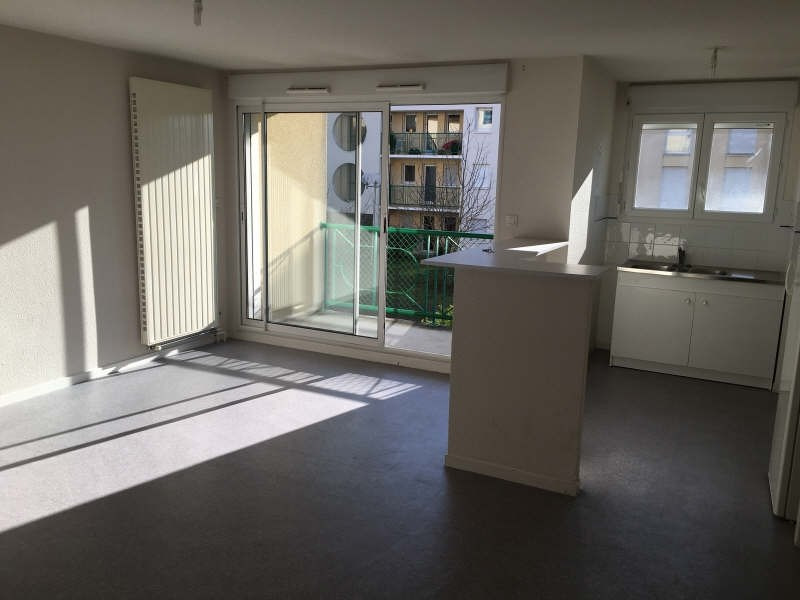 Location appartement Poitiers 545€ CC - Photo 2