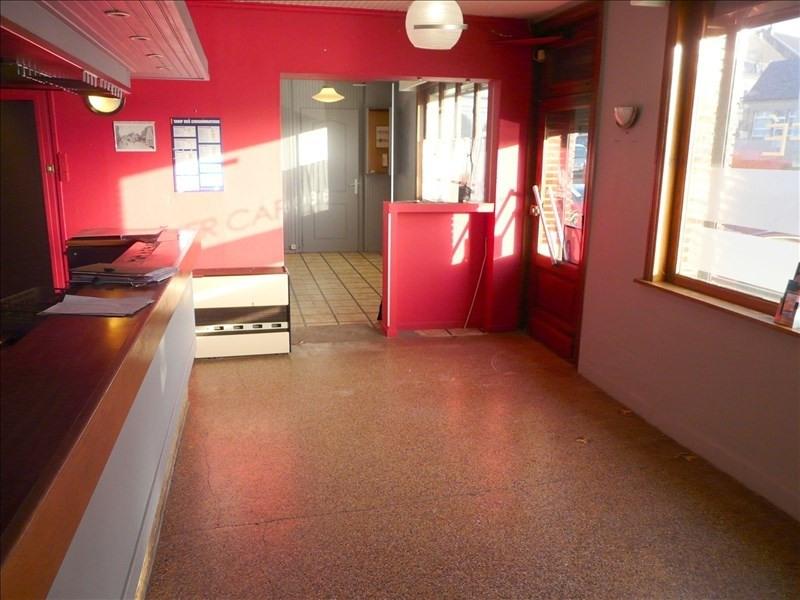Vente immeuble Lumbres 132500€ - Photo 3
