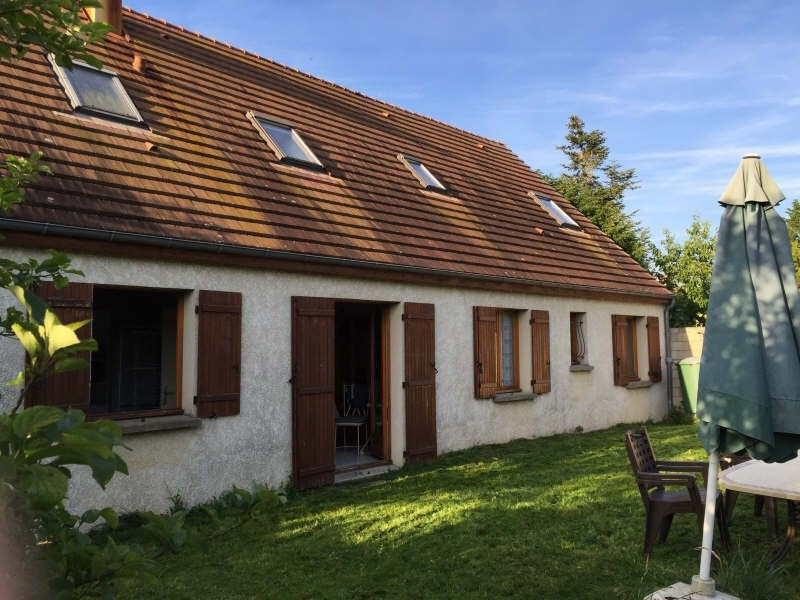 Sale house / villa Proche le chatelet 275 000€ - Picture 1