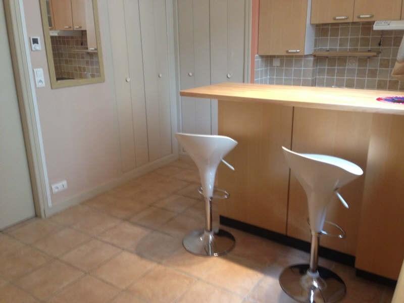Rental apartment Poitiers 303€ CC - Picture 2