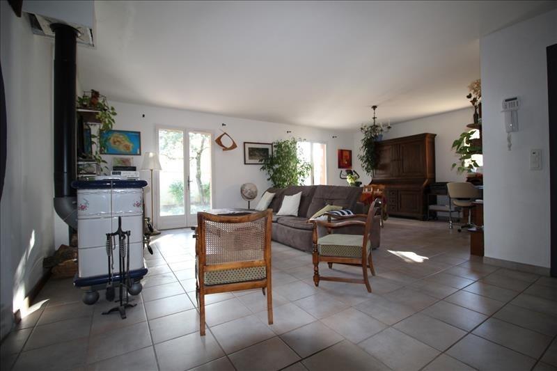 Vente maison / villa St didier 379000€ - Photo 4