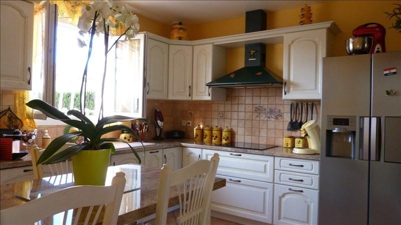 Sale house / villa Aubignan 354000€ - Picture 3