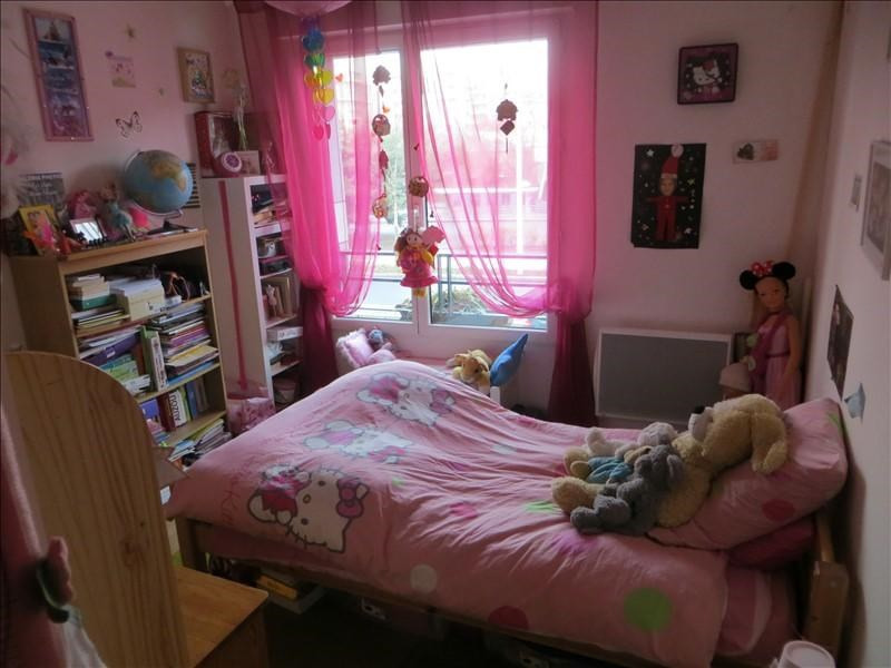 Sale apartment Issy les moulineaux 535000€ - Picture 8
