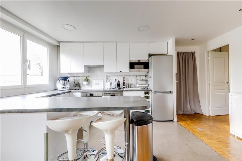Vente appartement Asnieres sur seine 439000€ - Photo 3