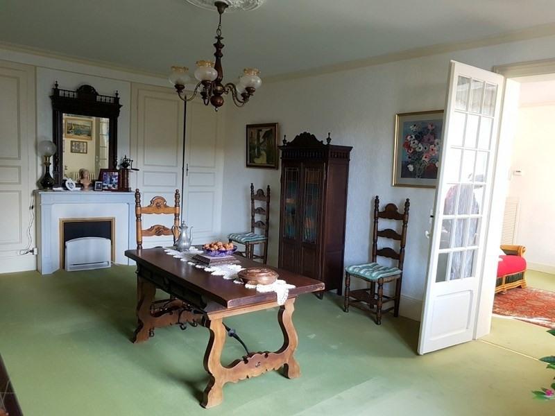 Sale house / villa Conches en ouche 189500€ - Picture 5
