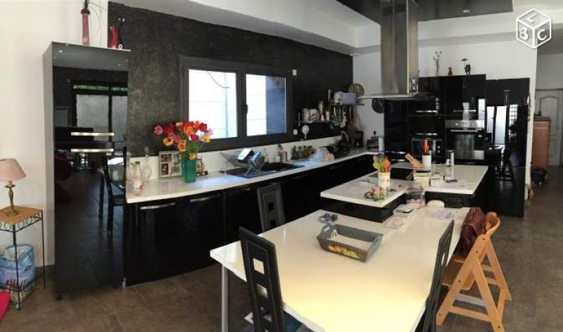 Deluxe sale house / villa Ormesson sur marne 662000€ - Picture 5
