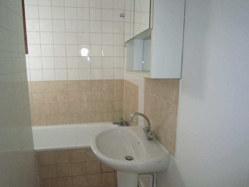 Sale apartment Montlhéry 103000€ - Picture 3