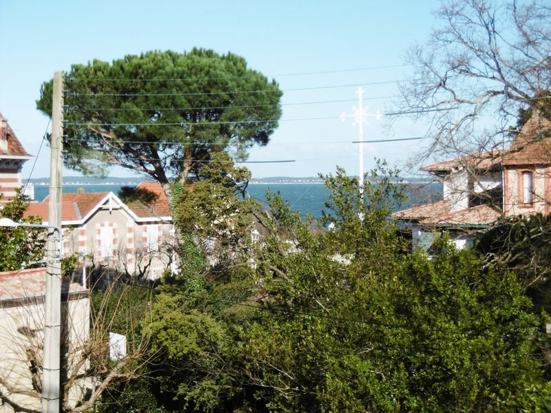 Vente appartement Arcachon 450 000€ - Photo 2