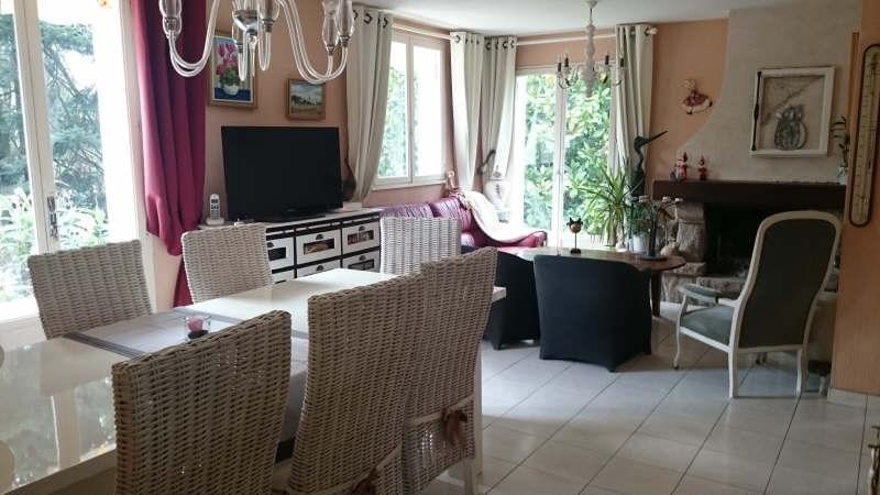 Vente maison / villa Sarzeau 252000€ - Photo 2