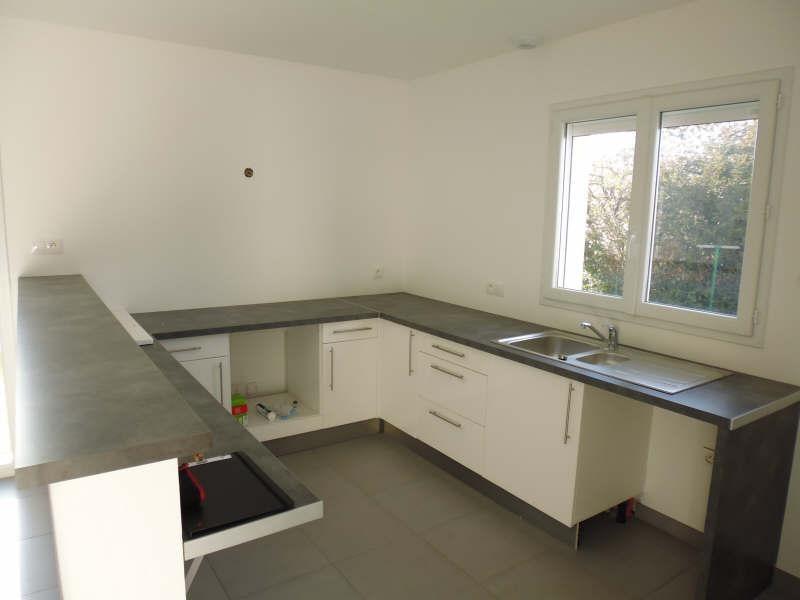 Venta  casa Migne auxances 185000€ - Fotografía 3